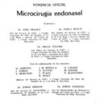 1974Microcirugia