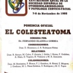 1985Colesteatoma