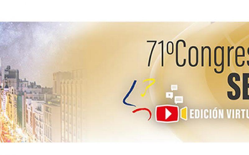 Los trabajos para exponer en el Congreso de SEORL-CCC se enviarán en formato virtual