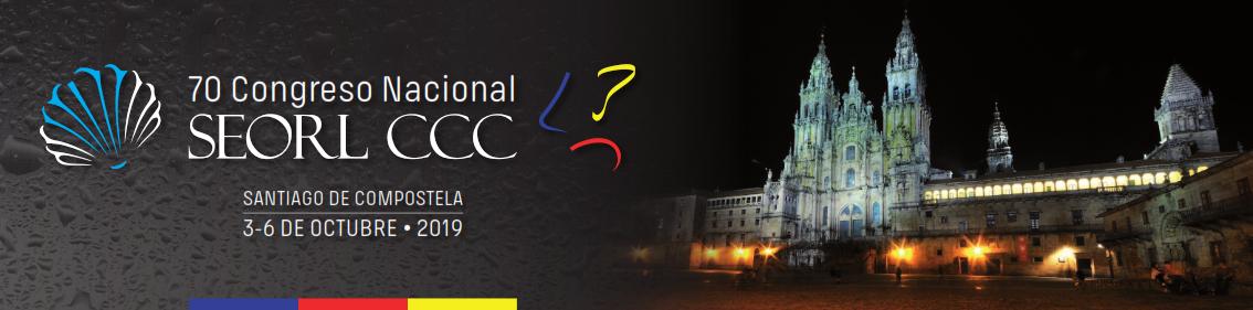 70 Congreso SEORL-CCC