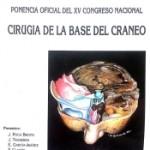 Cirugía de la base del cráneo (1993)