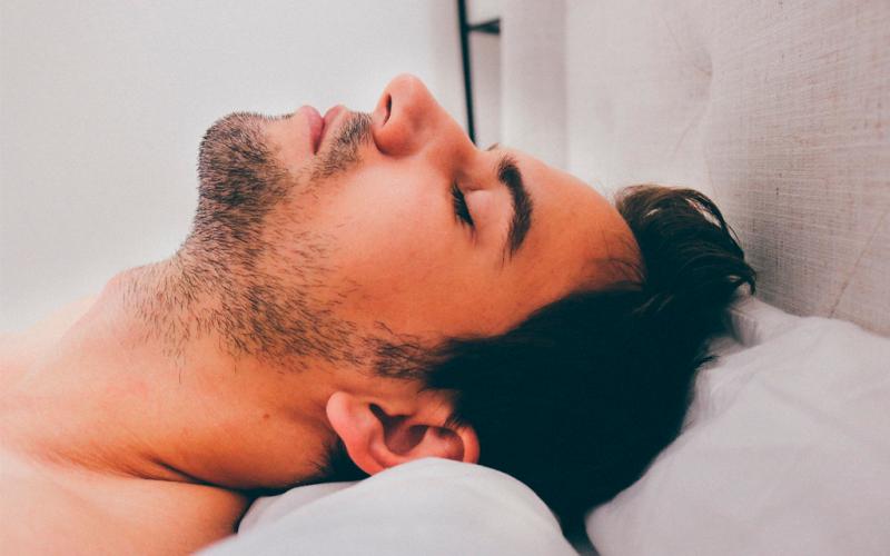La apnea del sueño, alteración común con mayor prevalencia en hombres