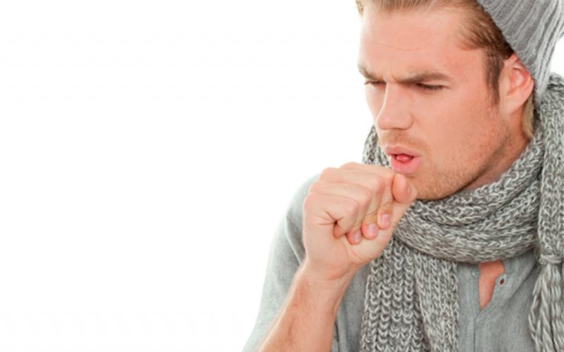 Consejos para cuidar la garganta en invierno