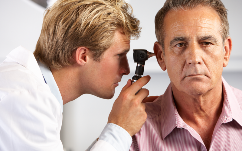 ¿Cómo se diagnostica el Síndrome de Ménière?