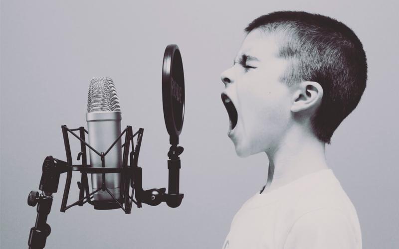 Ocho curiosidades de la voz