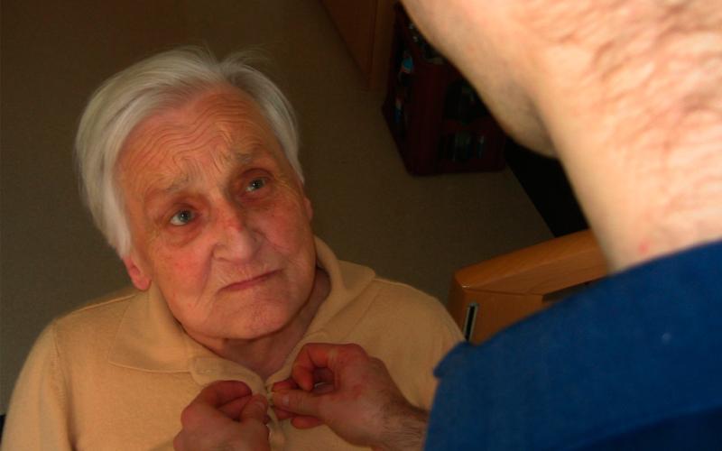 La pérdida de olfato se relaciona con la demencia, según un estudio