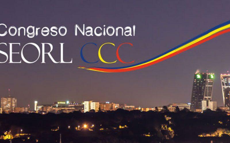 Más de 1.300 otorrinolaringólogos debatirán los últimos avances en Madrid
