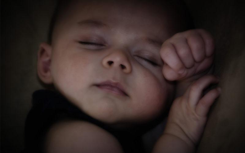 ¿Qué es la Apnea del Sueño Infantil?