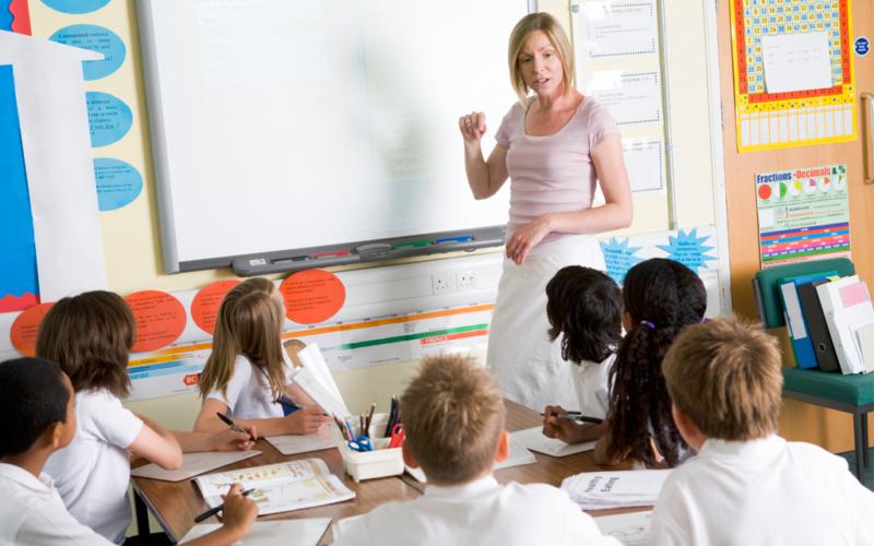 La disfonía, el problema más común en los profesores