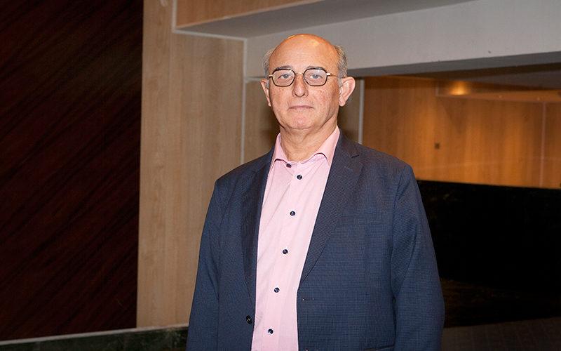 El doctor Jaime Marco, nuevo presidente de la SEORL-CCC