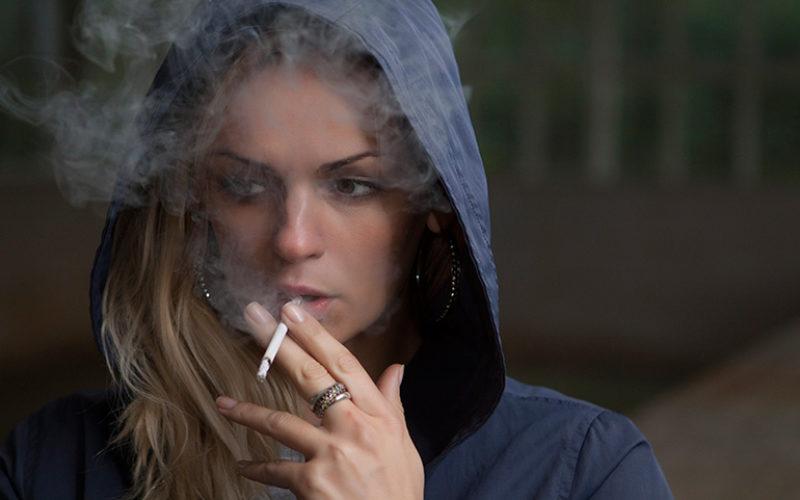 El tabaco, la segunda droga más extendida en estudiantes tras el alcohol