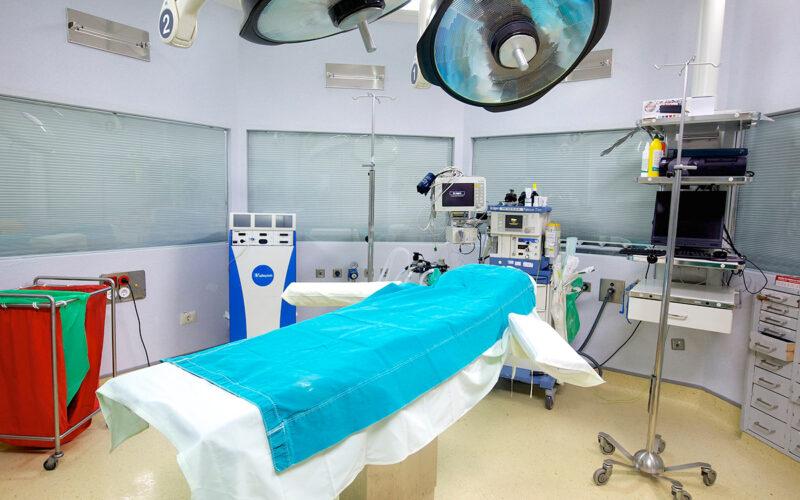 La endoscopia ha mejorado los resultados en cirugía de base de cráneo anterior