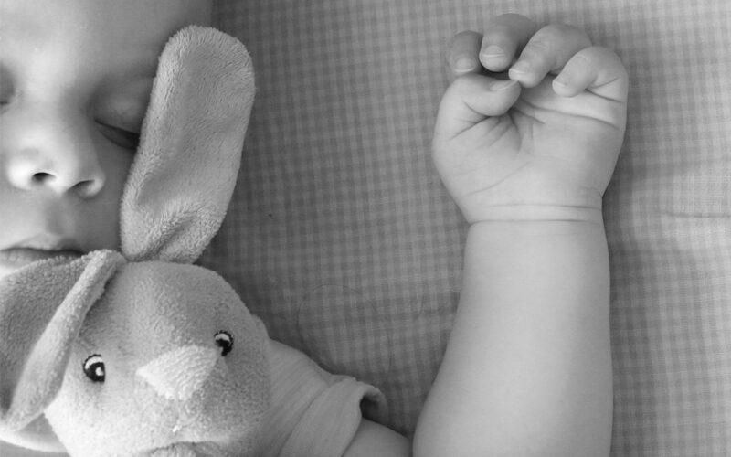La apnea del sueño, un problema de la edad infantil a veces escondido
