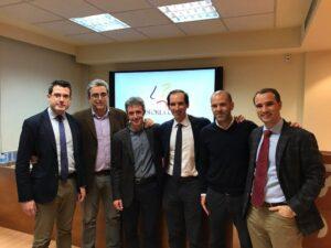 Sesión de formación: Complicaciones en cirugía otológica
