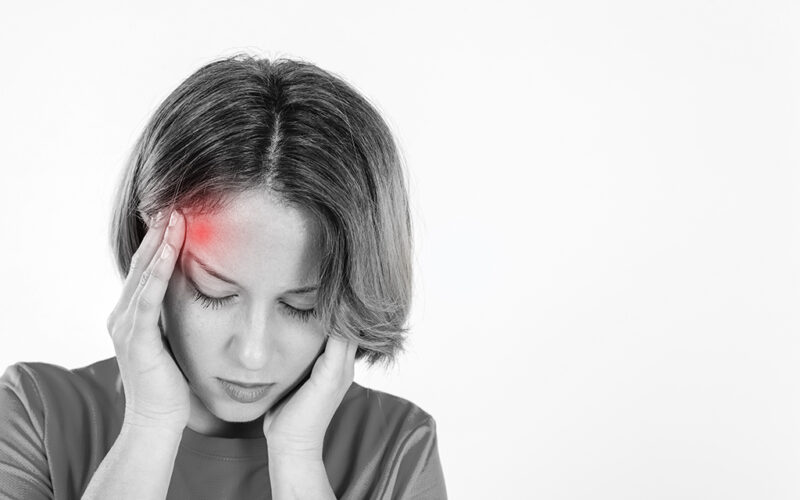 ¿A qué se deben los dolores en la cabeza o la cara?