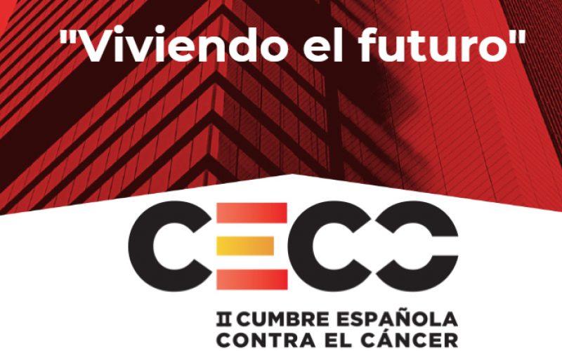 El próximo 13 de febrero tiene lugar la II Cumbre Española contra el Cáncer