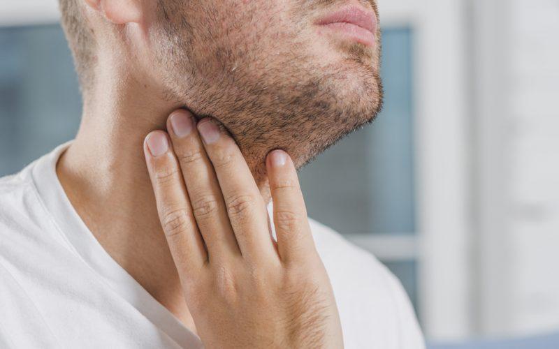 La vacuna contra el VPH podría prevenir algunos tipos de cáncer de orofaringe