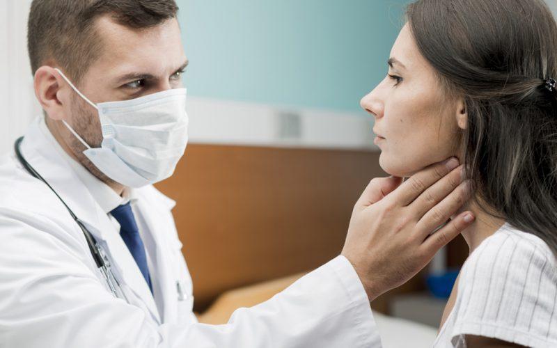 Los otorrinolaringólogos, entre los profesionales sanitarios más afectados por el coronavirus