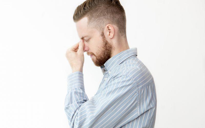 La mayoría de pacientes con COVID-19 presentan alteraciones de gusto y olfato