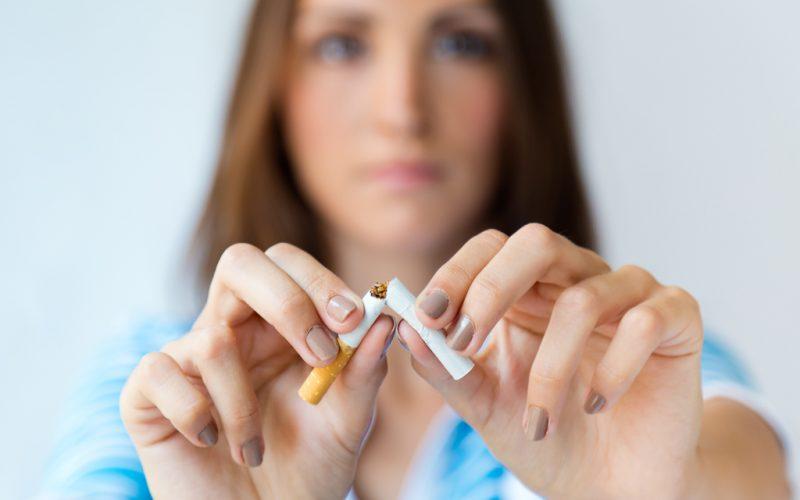 La edad de inicio del consumo de tabaco determina el riesgo de cáncer de cabeza y cuello