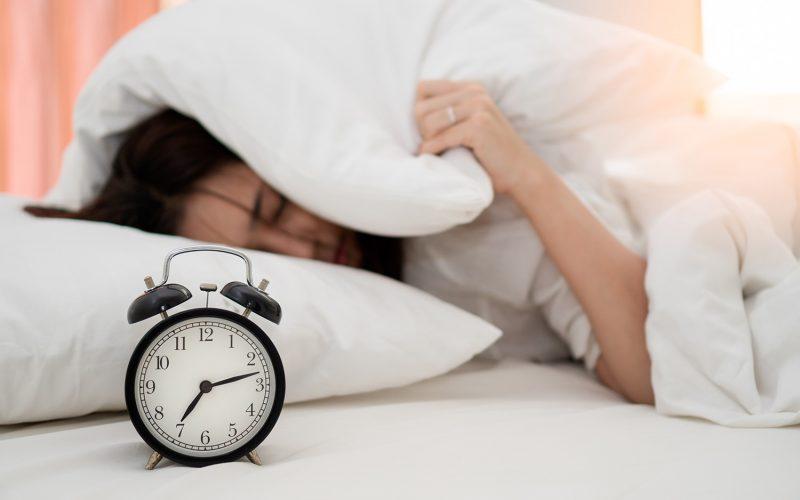 La cirugía palatina combinada con la de lengua reduce los episodios de apnea del sueño