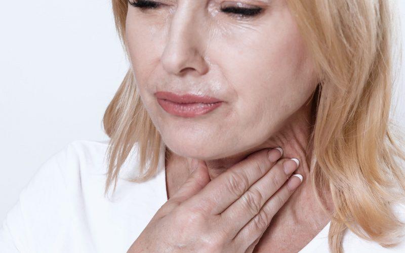 La disfagia, una de las principales secuelas de los pacientes graves de COVID-19