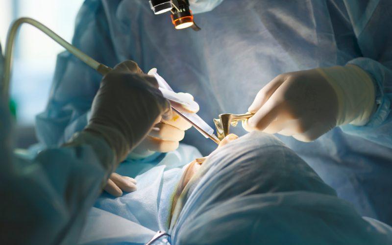 Cirugías para mejorar la insuficiencia respiratoria nasal