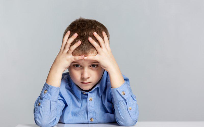¿Pueden los niños y adolescentes sufrir vértigo?